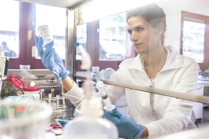 StemGen Partners - Besoji Shpresat Tuaja Shkences! Laborator per Qelizat Staminale - Teste Gjenetike ne Shtatezani - Terapi Mjekёsore tё Avancuara